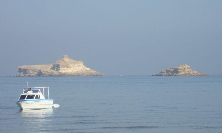 Al Sawadi Beach Resort