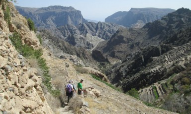 Best Oman Tours Package offers | Zahara Tours Oman